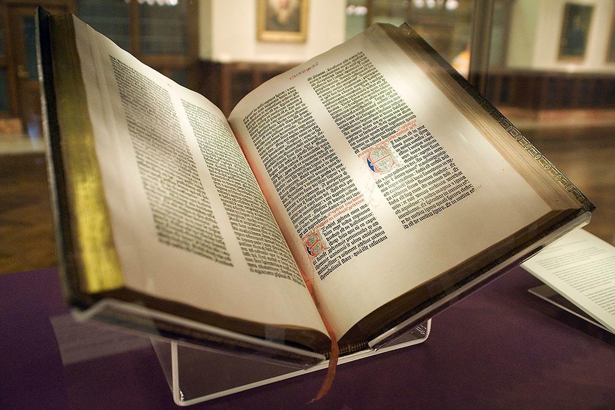 Golpe da Bíblia - Alerta