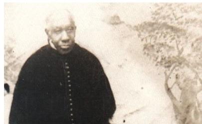 Negro, brasileiro, padre Victor será beatificado