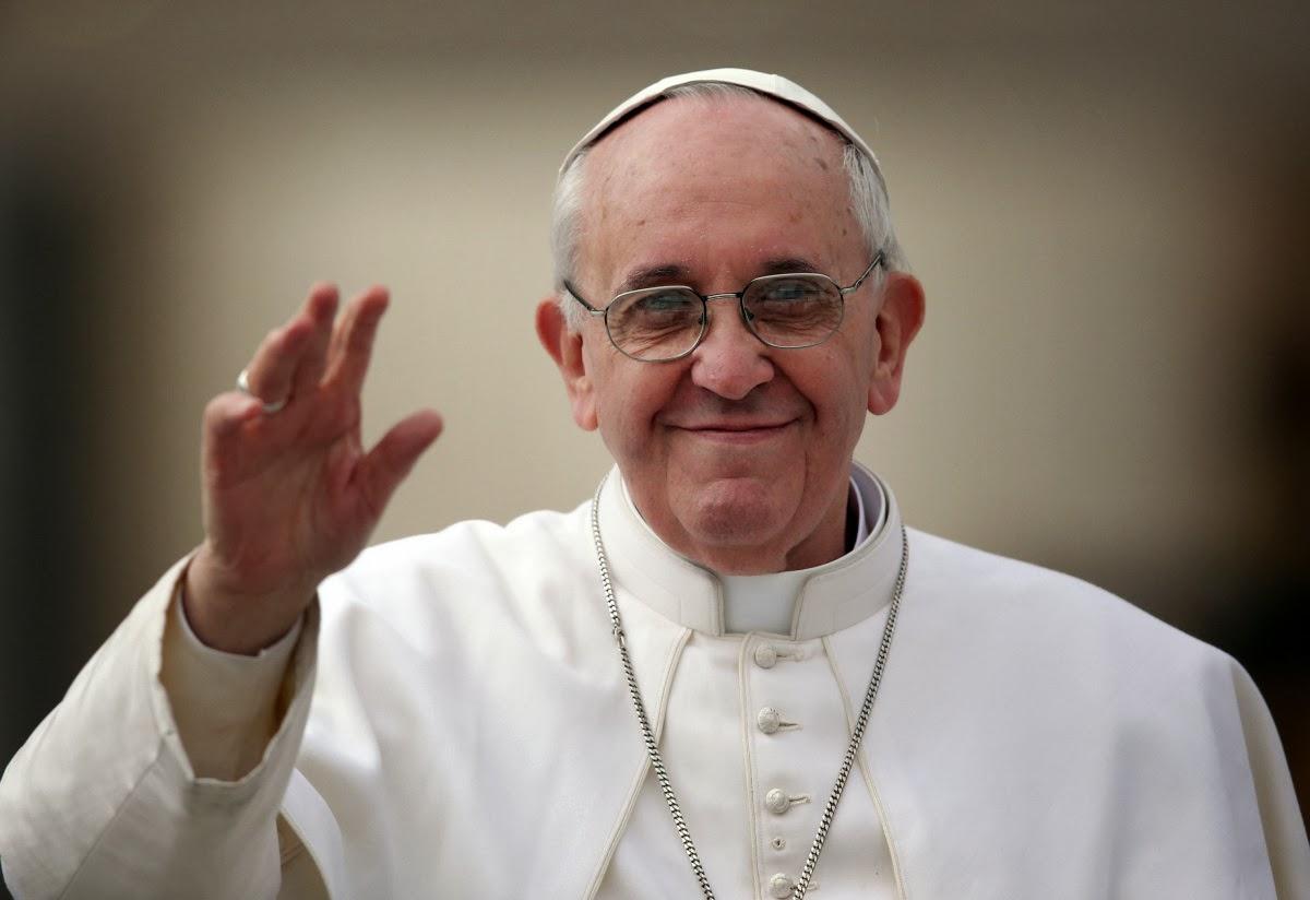 Papa Francisco: o sínodo é abrir-se ao Espírito Santo