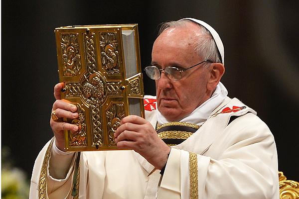 Mensagem do Papa na conclusão do Sínodo dos bispos