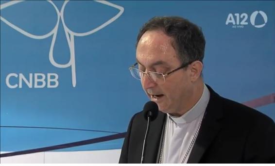 """Bispos falam de """"Escândalos de corrupção sem precedentes na história do Brasil"""""""