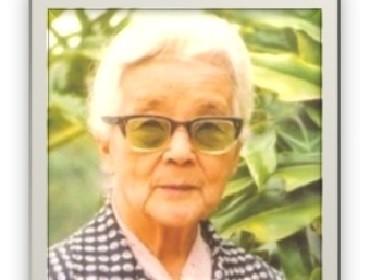 Dona Margarida Watanabe - Missa de 20 Anos de falecimento