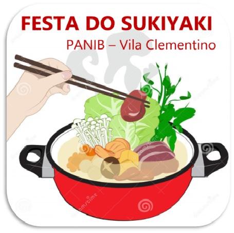 Festa do Sukiyaki da Comunidade da Panib de Vila Clementino
