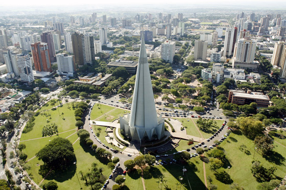 Maringá (PR) sediará o Congresso Nacional da PANIB de 2016