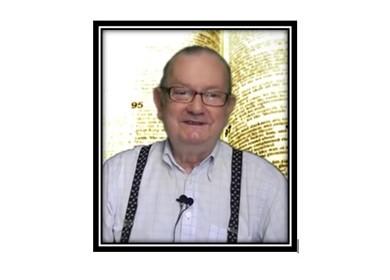 Faleceu Frei Alécio Broering, aos 80 anos