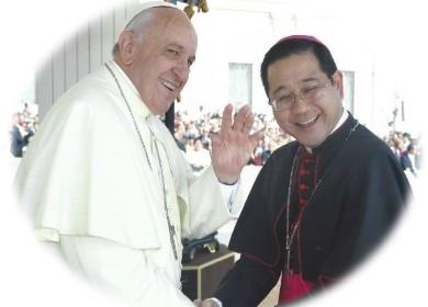 Dom Júlio Endi Akamine tomará posse, dia 25/02, na Arquidiocese de Sorocaba