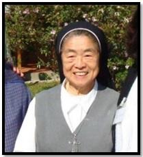 Faleceu a Ir. Fiorenza Kawakami, aos 79 anos