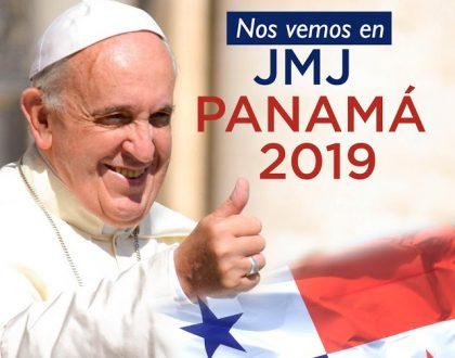Jornada Mundial da Juventude 2019 - PANAMÁ: Mensagem do Papa Francisco