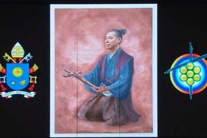 "JAPÃO: Beatificação de Justo Takayama Ukon, o ""samurai de Cristo"""