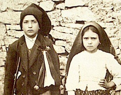 FÁTIMA: Canonização de Jacinta e Francisco