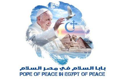 Está confirmada a viagem do Papa ao Egito