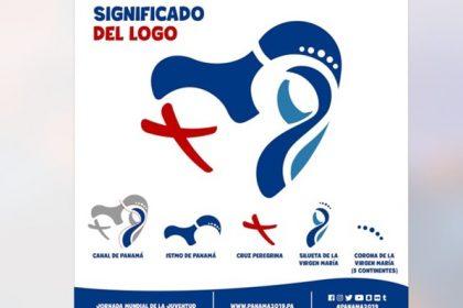 JMJ Panamá 2019: o logo oficial