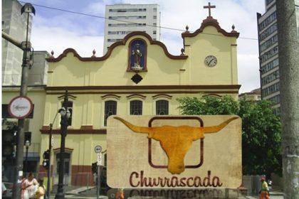 Festa da CHURRASCADA da Comunidade da Igreja São Gonçalo