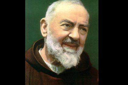 Ano jubilar do Padre Pio