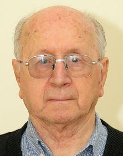 Pe. Madruga faleceu aos 92 anos