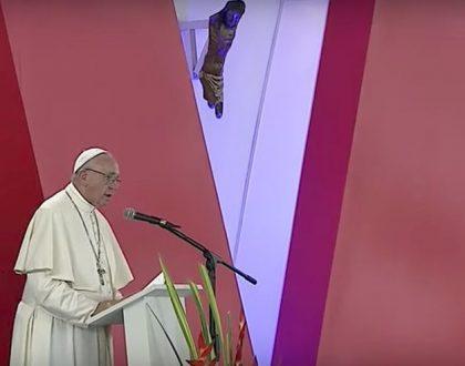Traduções litúrgicas: publicação do motu próprio do Papa