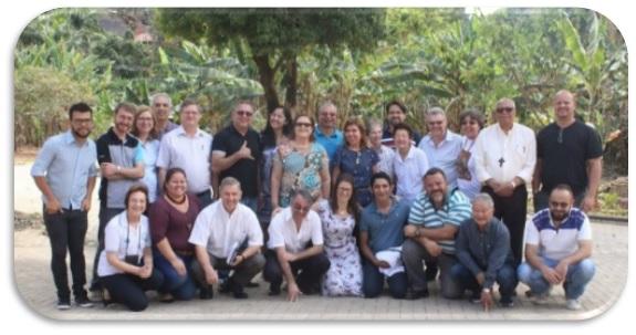 PANIB participa do VII Encontro Nacional das Pastorais do Setor de Mobilidade Humana (CNBB)