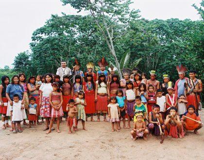 O Sínodo para a Pan-Amazônia, em Roma
