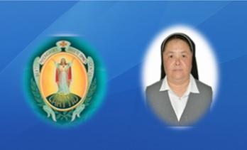 25 anos da vida religiosa da Ir. Luiza Takako Shintate