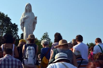 Autorizado o culto oficial em Medjugorje, afirma o enviado do Papa Francisco