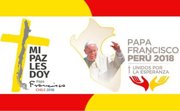 Chile: prepara para o encontro do Papa com jovens