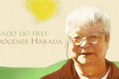 Encontro celebrativo dos 10 anos da morte do Frei Hermógenes Harada