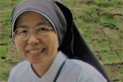 Faleceu a Irmã Eliza Tomi Koshita da JUNSHIN