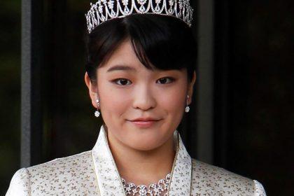 Casa Imperial confirma vinda da princesa Mako e divulga agenda
