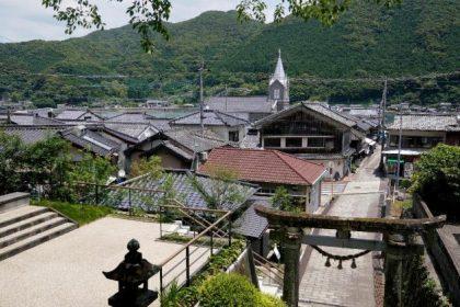 Locais do cristianismo no Japão declarados patrimônio da humanidade pela Unesco