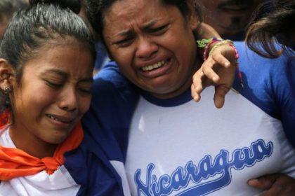 Nicarágua precisa de oração