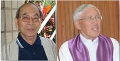 Aniversários de Frei Leonardo Matsuo e Padre Agostinho Nagayama