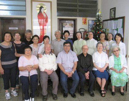 ANO 2019: Encontro Regional de Missionários no PARANÁ