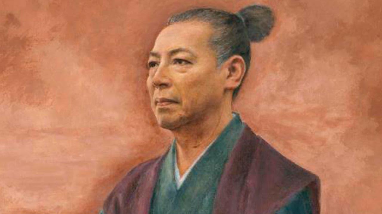 Um beato japonês 'Samurai de Cristo'