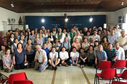 Encontro Regional da PANIB São Paulo e arredores