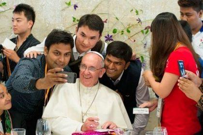 Papa Francisco: Exortação Apostólica do Sínodo dos Jovens