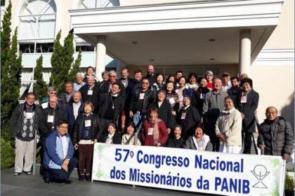 57º Congresso Nacional dos Missionários da PANIB