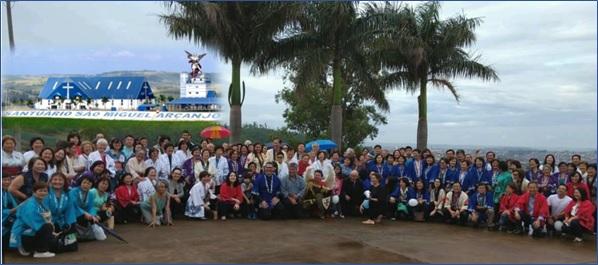 Celebração das Comunidades da PANIB da Região Norte do Paraná