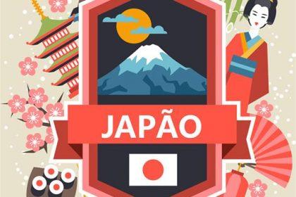 Celebração da Cultura no Japão