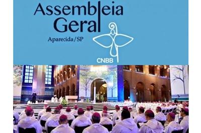CNBB adia a Assembleia Geral 2020