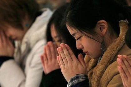 Japão chamado a oração, compaixão e partilha.