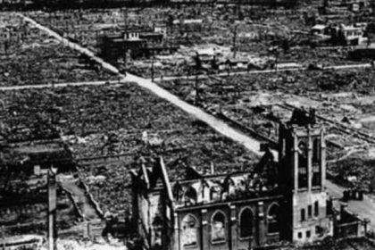 O Milagre de Hiroshima: Jesuítas sobreviveram à bomba atômica graças ao Rosário