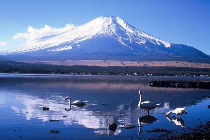 Em setembro a Igreja no Japão se mobiliza pelo cuidado da água