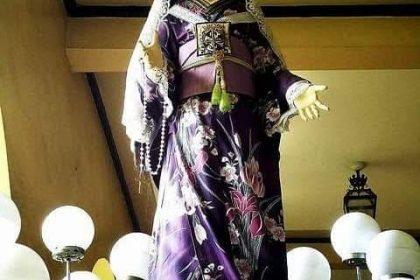 Santa Madalena de Nagasaki, mártir japonesa