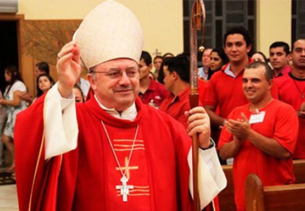 DOM FREI JOÃO MAMEDE FILHO – 14 Anos de Ordenação Episcopal