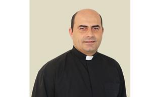Pe. EMANUEL JOSÉ DE PAULO é o novo Pároco da Paróquia Pessoal Nipo-Brasileira de Londrina (PR)