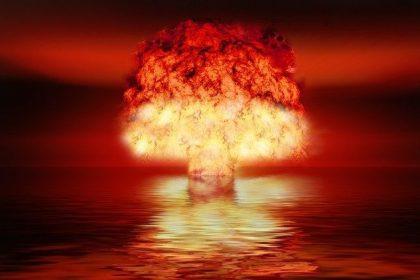 Entra em vigor a proibição da ONU às armas nucleares