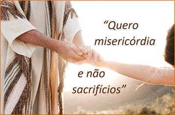 """Palavra do Calendário de Março 2021: """"Estejamos atentos uns aos outros, para nos estimular ao amor e às boas obras"""" (Hb 10,24)."""