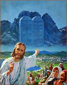CATEQUESE BÍBLICA (Maio 2021): Livro do DEUTERONÔMIO