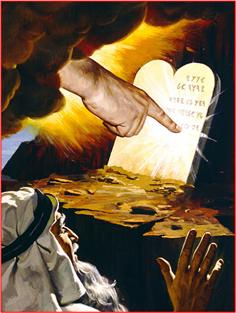 CATEQUESE BÍBLICA (Março 2021): Livro do DEUTERONÔMIO
