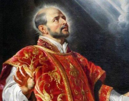 Jesuítas celebram os 500 anos conversão de Santo Inácio de Loyola